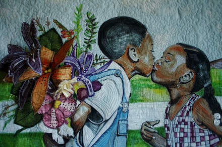"""""""First Kiss"""""""