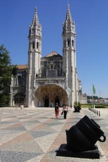 Museo Naval de Lisboa