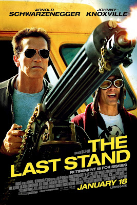 Watch The Last Stand (2013) online free