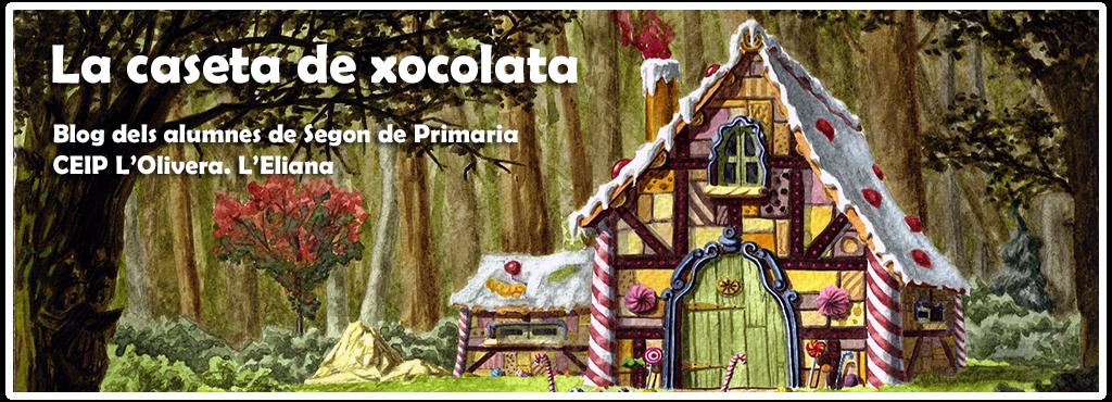 La Caseta de Xocolata