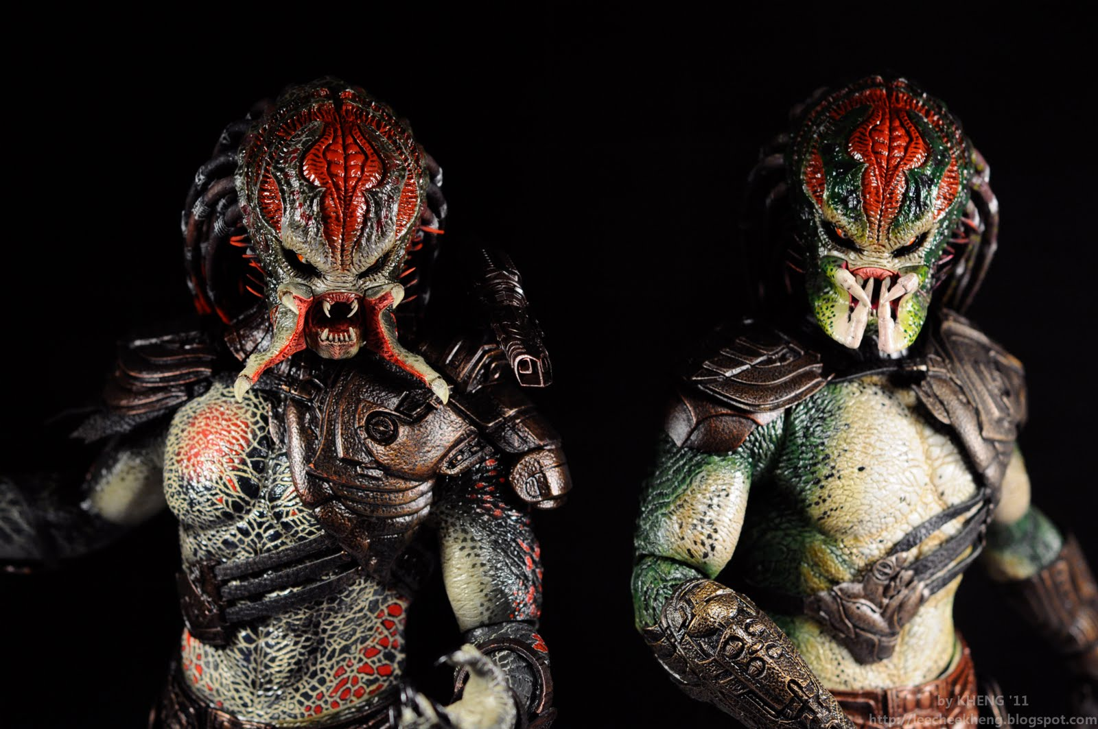 the gallery for gt wolf predator unmasked