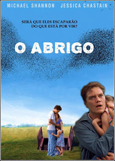 Download - O Abrigo - DVDRip - AVI - Dublado