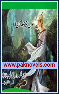 Diya Bujh Giya Urdu Novel by A Hameed