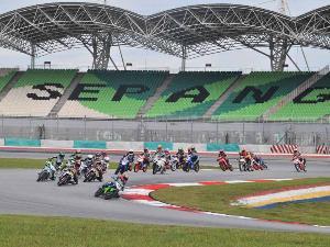 Overheat dan Paku Kendala Pembalap Indonesia Bersinar di Asia Road Racing Championship(ARRC)