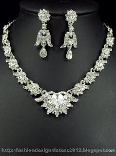 Bridal-jewelry-pearl