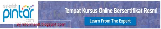 Kursus Online Bersertifikat di Indonesia