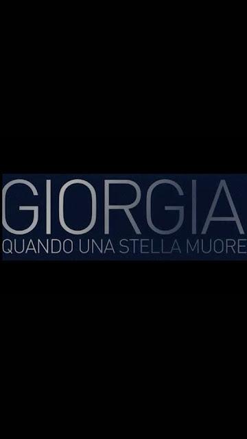 Giorgia - Quando Una Stella Muore - copertina testo video download