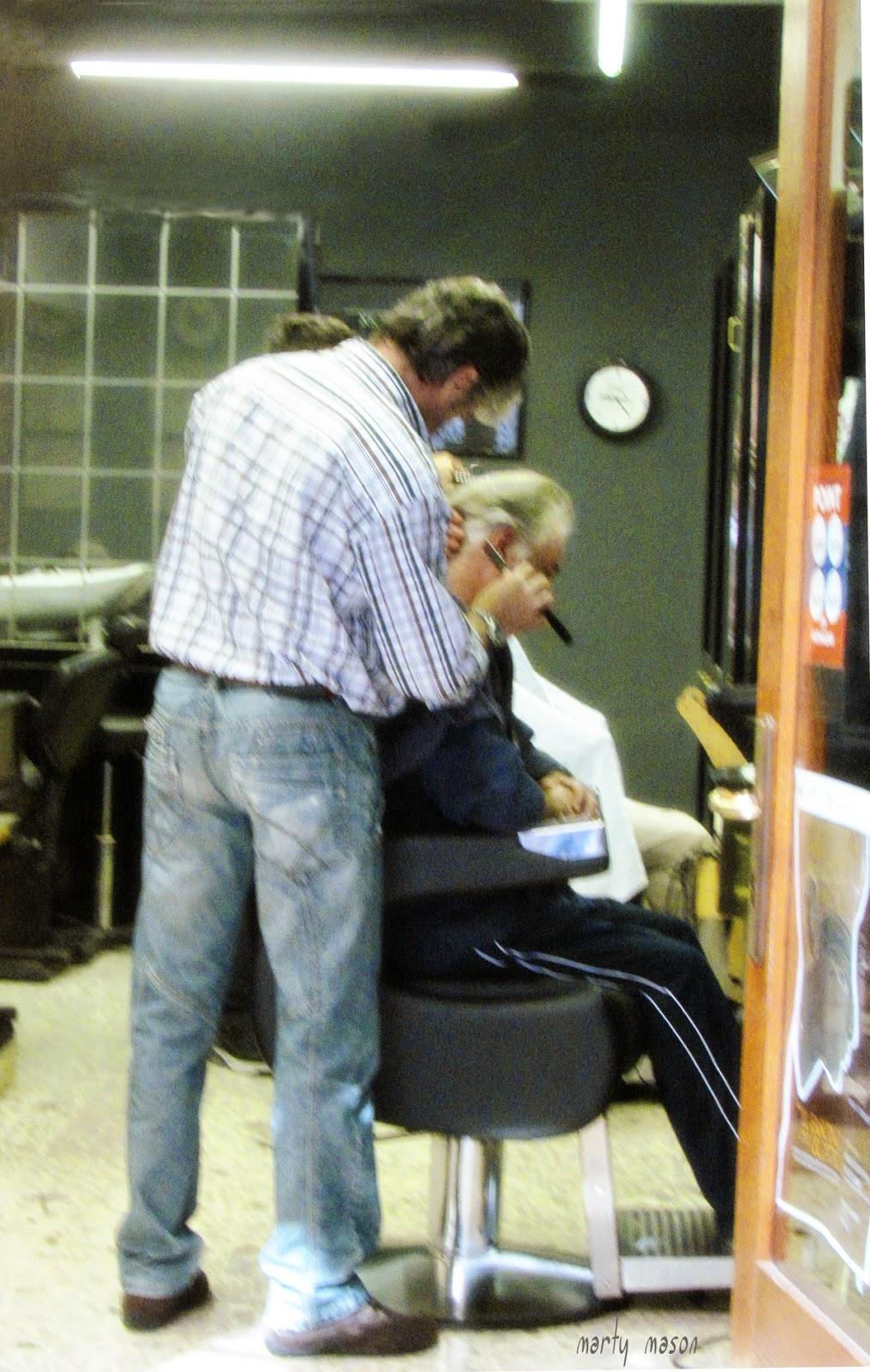 Italian Barber