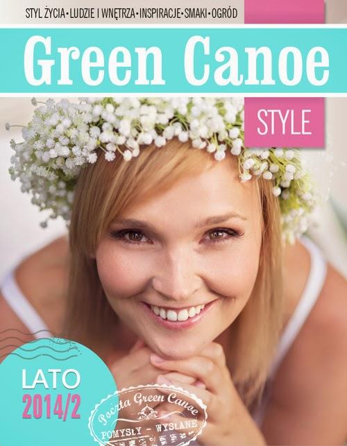 Green Canoe LATO 2014