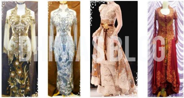 Foto Model Baju Kebaya Modren