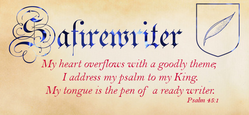 Safirewriter