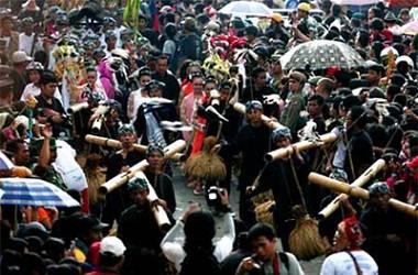 Sanggar Seni di Bogor