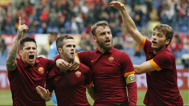 Highlights Roma 1 – 0 Napoli (Serie A)