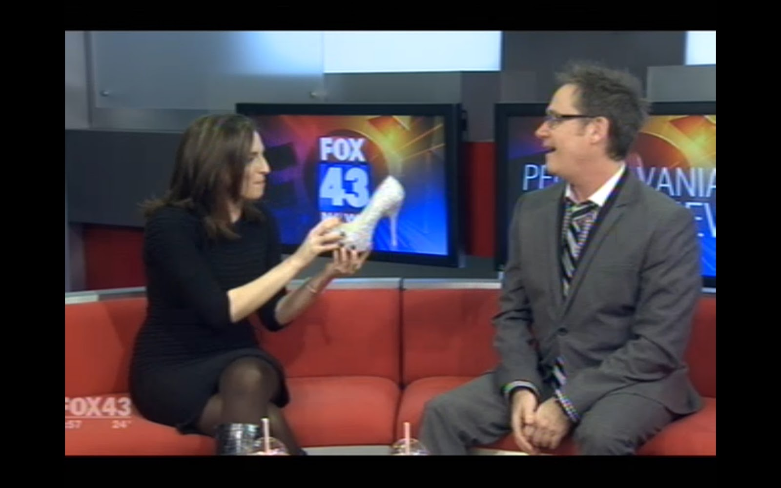 Fox 43 News York PA Anchors