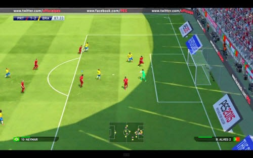Game Pes 2015 free download