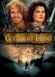 Đảo Cắt Cổ - Cutthroat Island