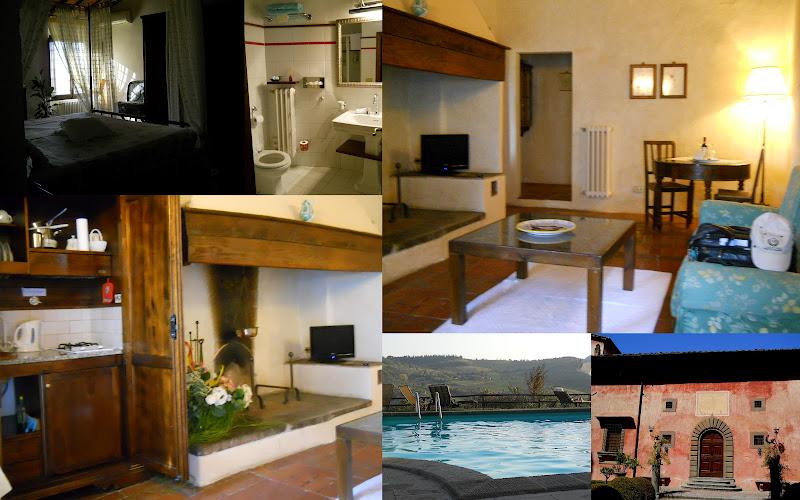 Villa Vignamaggio - Greve-in-Chianti title=