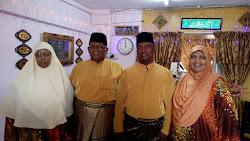 RESTAURANT FARSAL FAMILY