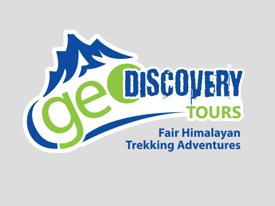 geoDiscovery Tours
