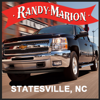 The Randy Marion Automotive Group Our Locations