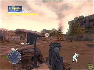 Download Delta Force Black Hawk Down Highly Compressed Portable Single Link