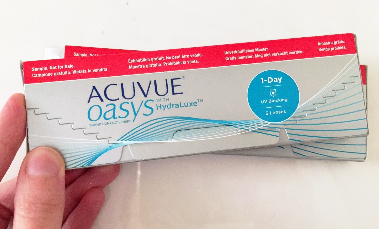 one day acuvue Acuvue one day - duration: 0:31 j3canada1 25,871 views 0:31 acuvue oasys 1-day contact lenses with katarina johnson-thompson - duration: 0:41 acuvue contact lenses, uk & ireland 1,051 views 0:41 1day acuvue moist contact lenses review - duration: 7:44.