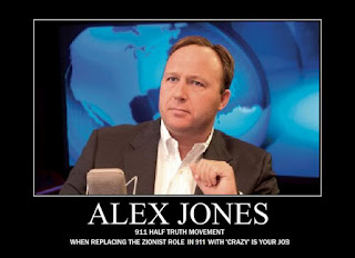 aj Alex Jones is an Inside Job (Part 3)