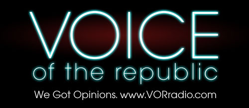 Voice Of The Republic