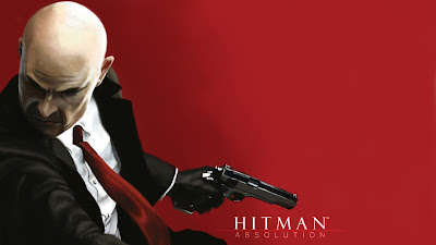Game Wallpaper Hitman Absolution