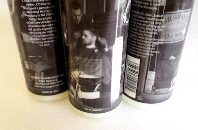 Murray's CD'S Shampoo Cleans Deep Daily Shampoo 236ml