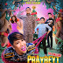 Pa-Review-Review Pa!: 'The Amazing Praybeyt Benjamin' Wasn't that Amazing But Richard Yap Delivered Good Comedy