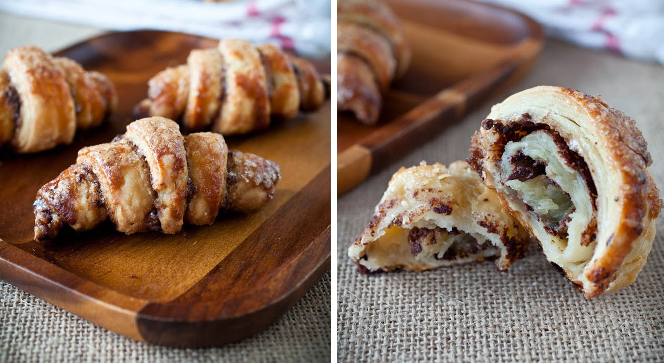 Rugelach — This holiday cookies comes from theJewish tradition. I ...