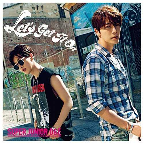 [Single] SUPER JUNIOR-D&E – Let's Get It On (2015.09.30/MP3/RAR)