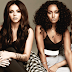 Importante atualização sobre o novo CD das Little Mix: há uma nova versão de 'DNA' à caminho e com uma possível sequência do seu clipe