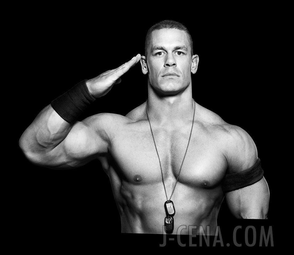 Johncena John Cena Wallpaper