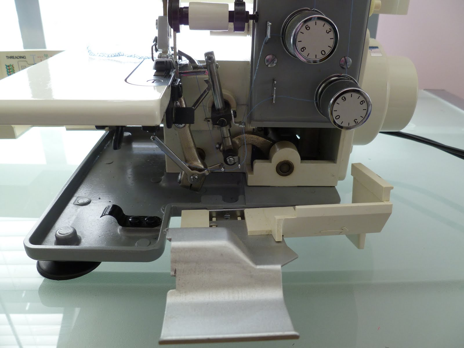 jcpenney sewing machine parts