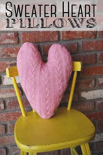 http://eighteen25.blogspot.com/2014/01/sweater-heart-pillows.html