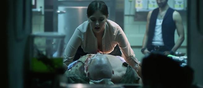 Katherine Isabelle in See No Evil 2 (2014)
