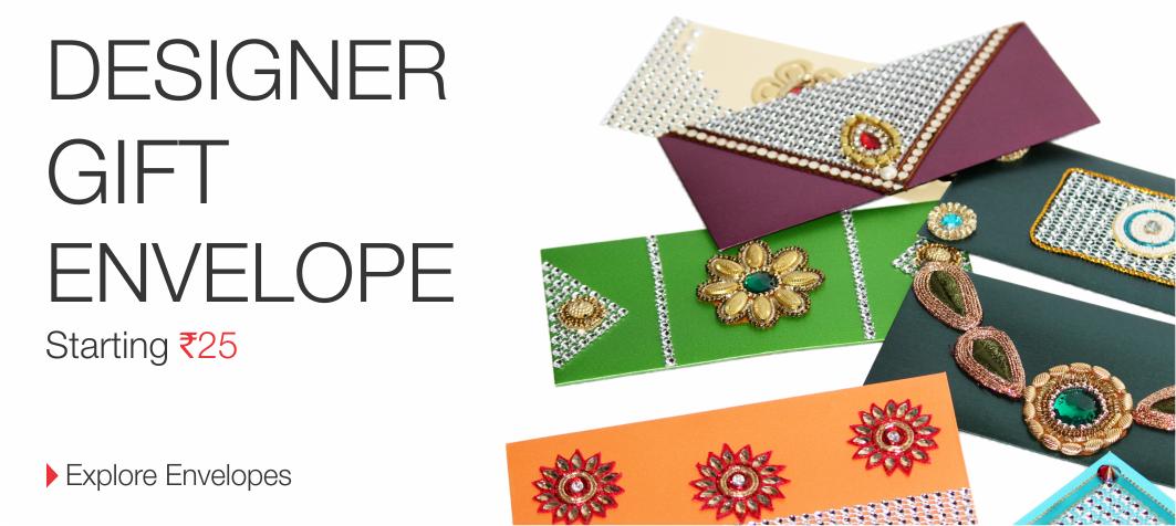 Buy Designer Gift Online