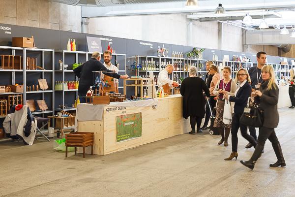 Amalie loves Denmark Impressionen von der Formland Spring 2015