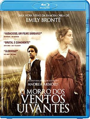Filme Poster O Morro dos Ventos Uivantes 2012 BDRip XviD Dual Audio & RMVB Dublado