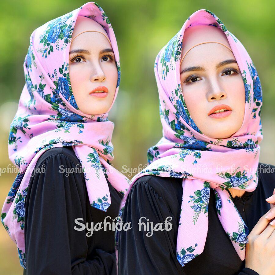 Jilbab Segi Empat Maryam By Syahida Hijab Jual Jilbab Segi Empat