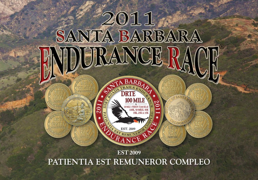 Santa Barbara Endurance Race