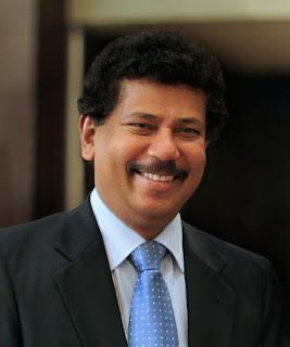 Mr. Gamini Senerath - Chairman of PLC
