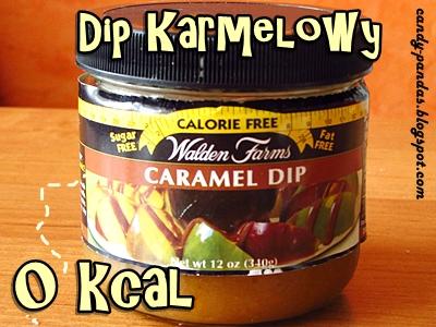 Dip karmelowy 0 kcal - Walden Farms