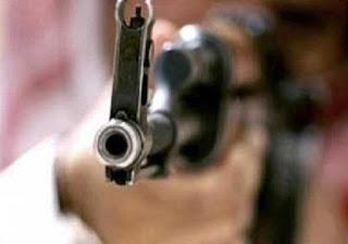 مجهولون يقتلون امين شرطة بالامن الوطني بعشرون رصاصة في بني سويف
