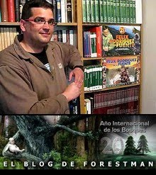 EL BLOG DE FORESTMAN