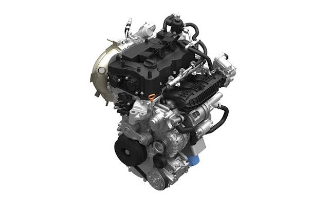 Motor Honda 1.0 VTEC Turbo