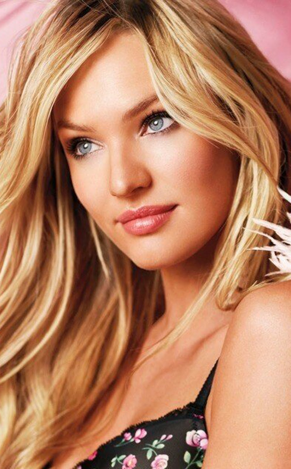 """Candice Swanepoel  Born  October 20, 1988 (age 24) Mooi River, Natal Province, South Africa Height 5 ft 9 in (1.75 m) Hair color Dark blonde Eye color Blue Measurements (US) 33-23-34.5 (EU) 84-59-88 Dress size (US) 0-2 ; (EU) 32-34 ; (UK) 4-6 Manager Ice Model Management IMG Models Why Not Model Agency Modelwerk Website Official web site : www.candiceswanepoel.com   Candice Swanepoel (born 20 October 1988) is a South African model best known for her work with Victoria's Secret. In 2012, she came in 10th on the Forbes top-earning models list.  Career   Candice Swanepoel was spotted by a model scout in a Durban flea market at age 15. Swanepoel's resume includes covers for Australian, Greek, Spanish, Portuguese, Japanese and Italian Vogue, Brazilian, German and South African ELLE, British, South African, Romanian, Mexican and Chinese GQ, Turkish, Spanish, Russian, Czech and Argentinian Harper's Bazaar, i-D, Lush and Ocean Drive (U.S.) and advertisements for Nike, Diesel, Guess?, Tommy Hilfiger, Tom Ford, Prabal Gurung, Swarovski, Colcci, True Religion, Ralph Lauren, Miu Miu, Juicy Couture and Versace. Swanepoel has walked the runway for Tommy Hilfiger, Dolce and Gabbana, Michael Kors, Donna Karan, Giambattista Valli, Jason Wu, Prabal Gurung, Rag & Bone, Oscar de la Renta, Fendi, Chanel, Elie Saab, Diane von Fürstenberg, Sportmax, Betsey Johnson, Stella McCartney, Viktor and Rolf, Givenchy, Jean Paul Gaultier, Christian Dior, Blumarine and numerous other designers, as well as for Victoria's Secret since 2007. In addition to appearing in the lingerie brand's commercials, she was a featured model in the 2010 """"SWIM"""" catalog, along with Lindsay Ellingson, Rosie Huntington-Whiteley, Behati Prinsloo and Erin Heatherton.In 2010, Swanepoel became a Victoria's Secret Angel. Swanepoel modeled for the Kardashians' 2010 swimwear line. On 12 August 2010 Swanepoel officially opened the first Victoria's Secret retail store in Canada, at West Edmonton Mall, Edmonton. In 2013, Swanepoel"""