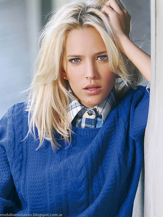 Marcela Koury Select otoño invierno 2013 ropa